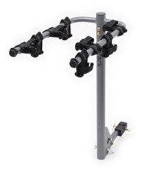 "Prorack 4 Bike Rack for 1-1/4"" and 2"" Hitches - Tilting"