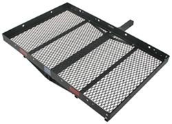 "31x47 Pro Series Solo Cargo Carrier for 2"" Hitches - Steel - 400 lbs"