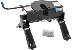 Pro Series 5th Wheel Trailer Hitch - Dual Jaw - 16,000 lbs