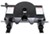pro series fifth wheel sliding double pivot 5th trailer hitch w/ slider - dual jaw 16 000 lbs