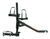 pro series hitch bike racks platform rack