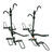pro series hitch bike racks 2 bikes 4 ps63138