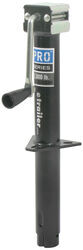 "Pro Series Round, A-Frame Jack w/ External Gearbox - Sidewind - 14"" Lift - 2,000 lbs"