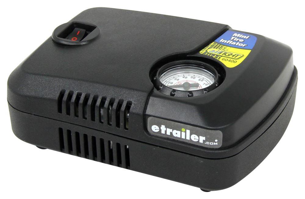 Mini Tire Inflator - 12 Volt airTight Tools PT60400