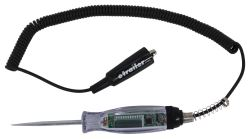 LCD Digital Circuit Tester