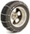 glacier tire chains steel rollers over class s compatible pw1046