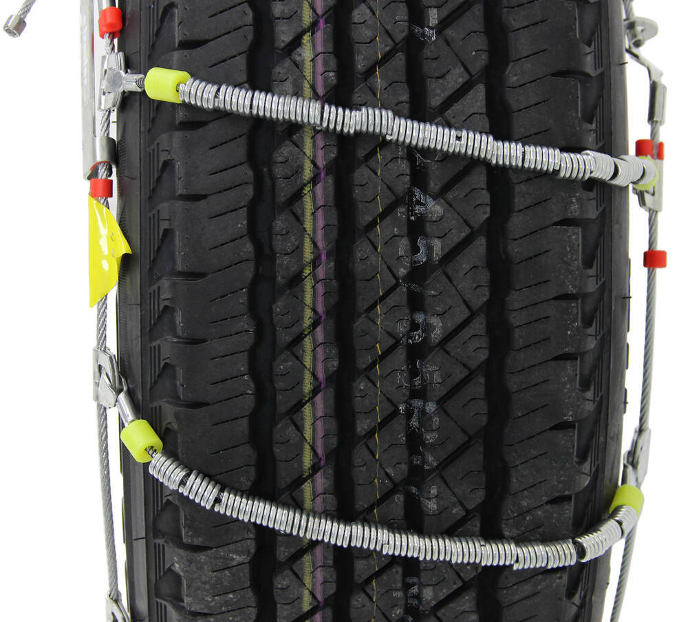 Glacier Cable Snow Tire Chains