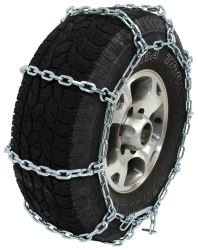 Pewag All Square Mud Service Snow Tire Chains - 1 Pair