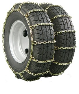 pewag all square mud service snow tire chain for dual tires 1 axle set pewag tire chains pwe4412s. Black Bedroom Furniture Sets. Home Design Ideas