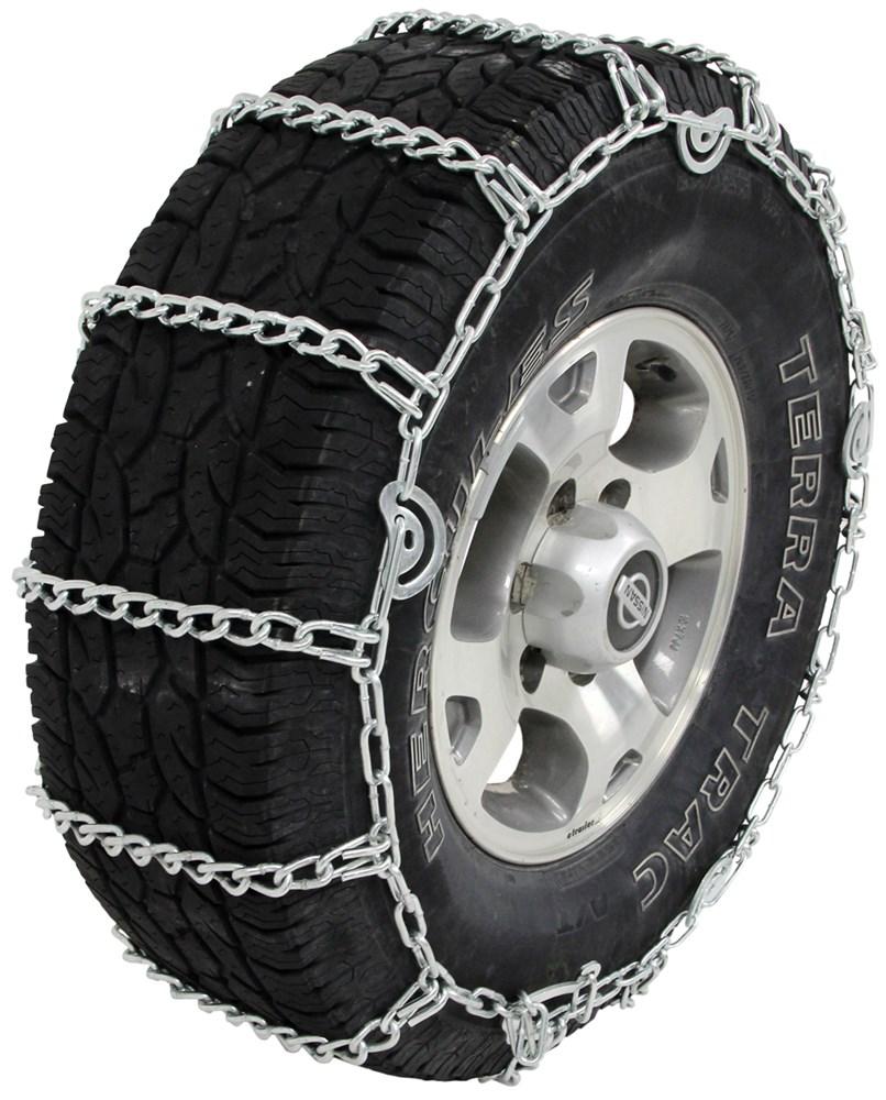 glacier twist link snow tire chains with cam tighteners 1 pair glacier tire chains pwh2221sc. Black Bedroom Furniture Sets. Home Design Ideas