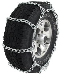 Glacier Mud Service Snow Tire Chains - 1 Pair