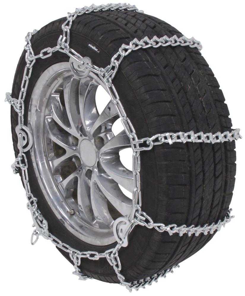 glacier v bar snow tire chains with cam tighteners 1 pair glacier tire chains pwh3829sc. Black Bedroom Furniture Sets. Home Design Ideas