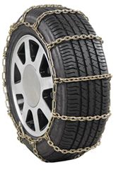 Glacier 2009 Chevrolet HHR Tire Chains