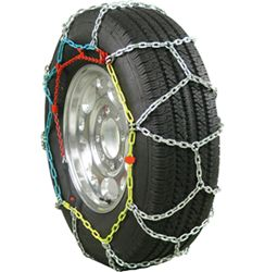 Pewag Brenta-C 4X4 Snow Tire Chains - Square Link - 1 Pair