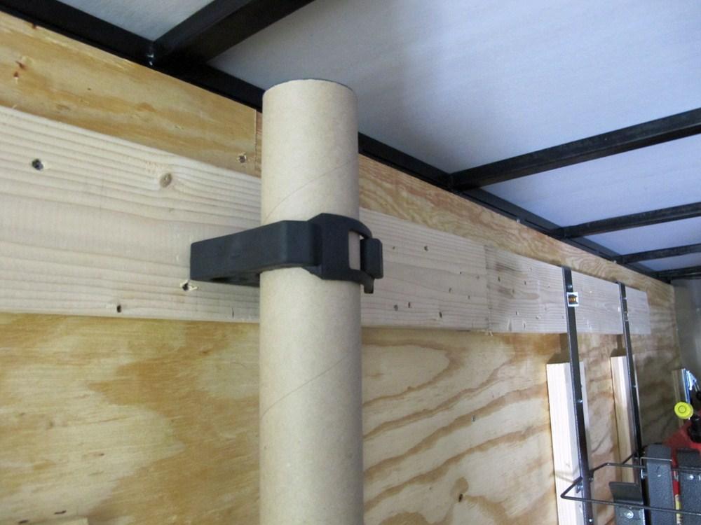 Quick fist 3 clamp 2 3 4 to 3 1 4 inner diameter for Liner diametre 4 50