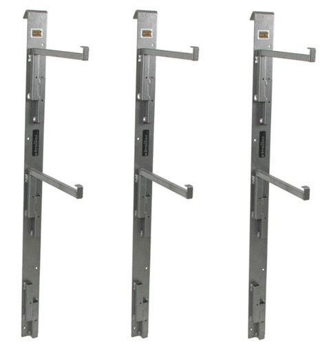 Rack Em Side Wall Adjustable Shelf Supports For Enclosed