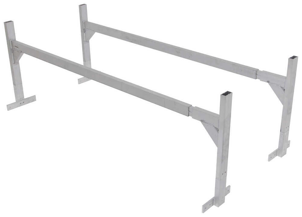 Rack Em Fitz All Enclosed Trailer Ladder Rack Rackem