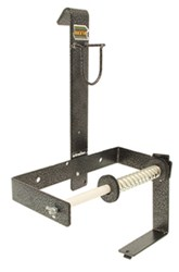 Trimmer Line Rack for Enclosed Trailers