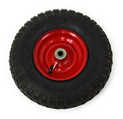 Replacement Tire for Rack'em Trailer Dolly