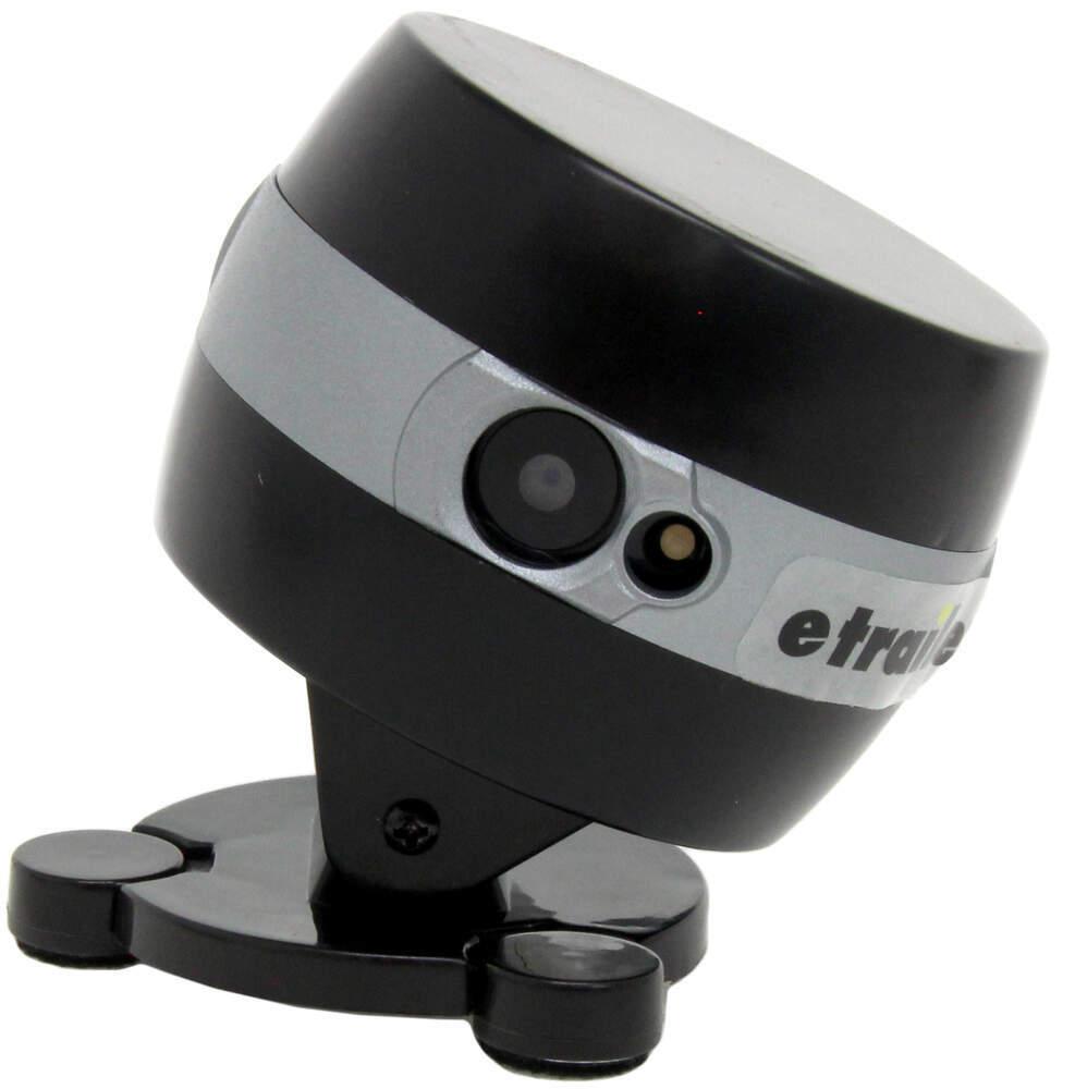 Rampage wireless backup camera