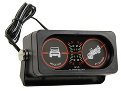 Rampage Lighted Clinometer - Analog