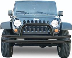 Rampage 2013 Jeep Wrangler Bumper