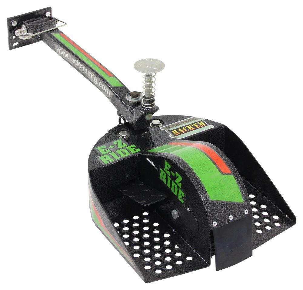 Rack 39 em e z ride sulky wheel for lawn mowers rackem tools rez for Garden tools for 4 wheeler