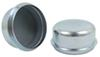 "Grease Cap, 2.44"" OD Drive In - Qty 2"