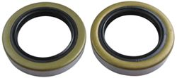 Grease Seals - Double Lip - 10-19 (pair)