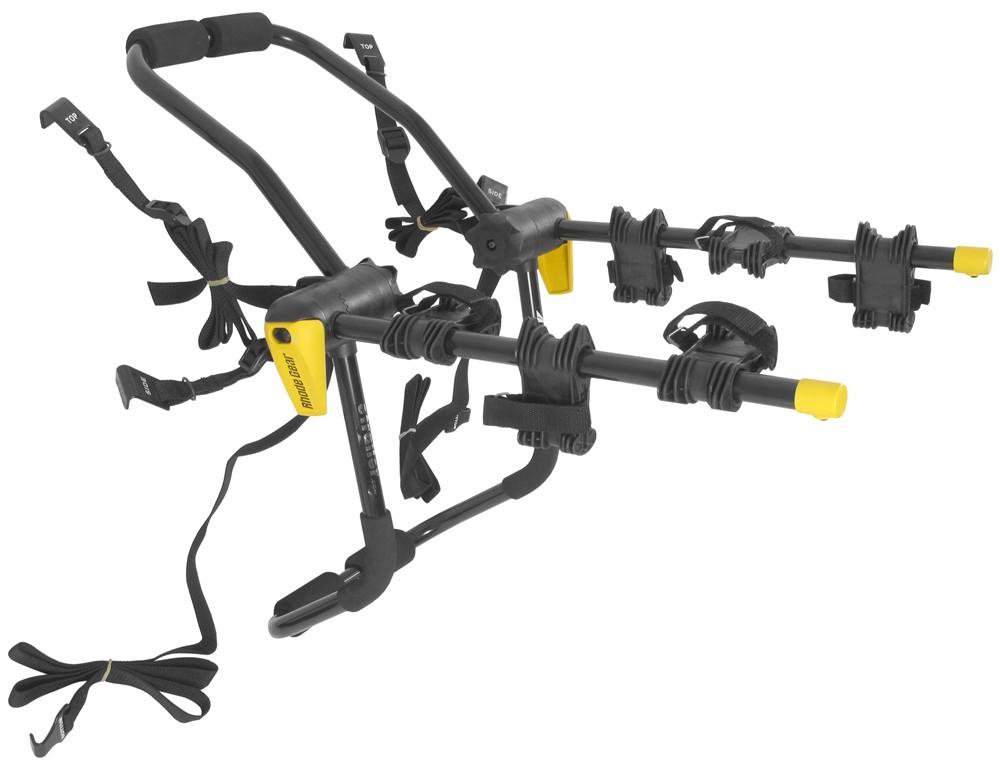 ... Bike Carrier - Trunk Mount Rhode Gear Trunk Bike Racks RG8015127