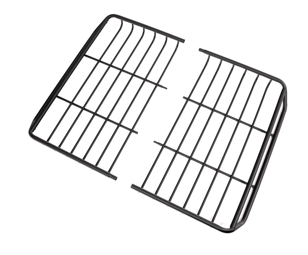 rockymounts 14 u0026 39 er roof mounted cargo basket