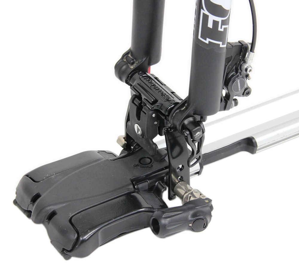 Rockymounts Driveshaft Fork Adapter For Bikes With 15 Mm