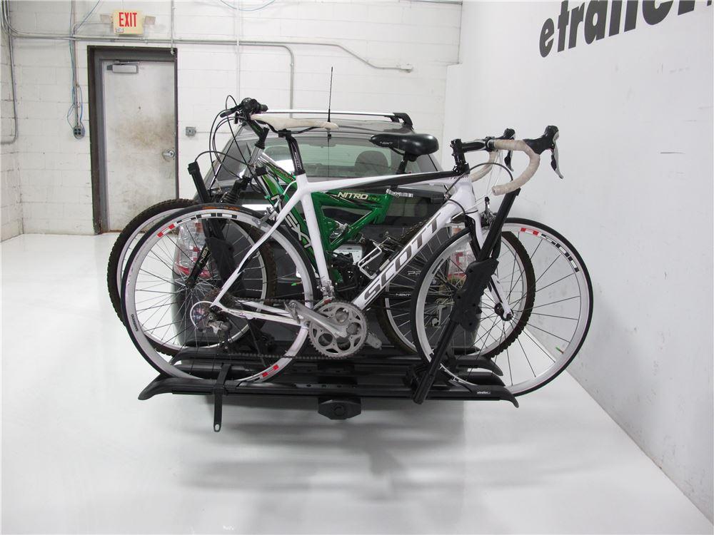 Buick Encore Bike Rack >> RockyMounts SplitRail 2 Bike Platform Rack - 1-1/4 ...
