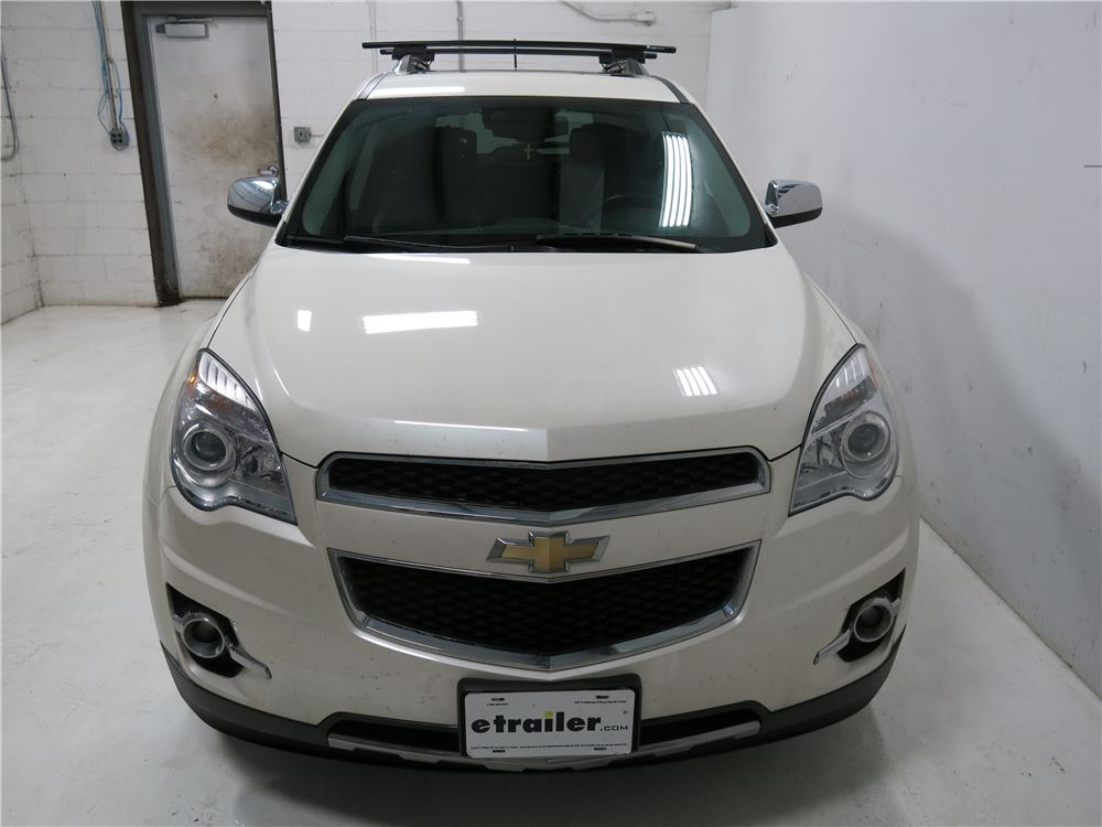 Roof Rack For 2015 Equinox By Chevrolet Etrailer Com