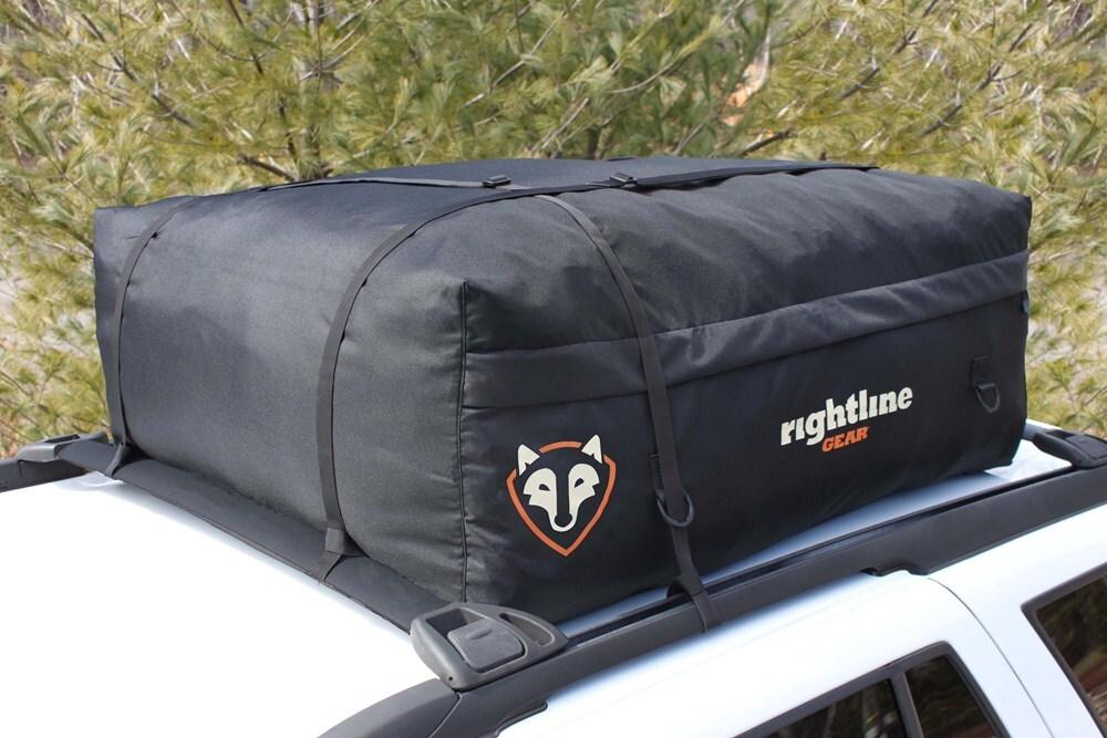 Rightline Ace Rooftop Cargo Bag Water Resistant 15 Cu