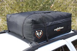 "Rightline Ace Rooftop Cargo Bag - Water Resistant - 15 cu ft - 44"" x 34"" x 17"""