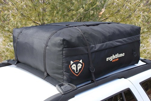Rightline Ace Rooftop Cargo Bag Water Resistant 15 Cu