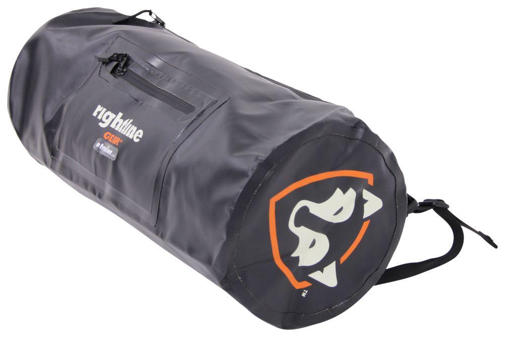 Rightline Gear Custom Roll Bar Storage Bag Jeep Water