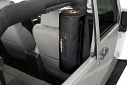 Rightline Gear Custom Roll Bar Storage Bag - Jeep - Water-Resistant - Black - RL100J70-B