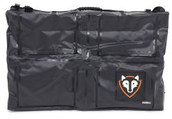 Rightline Gear Custom Cargo Area Storage Bag - Jeep - Water-Resistant - Black - RL100J72-B