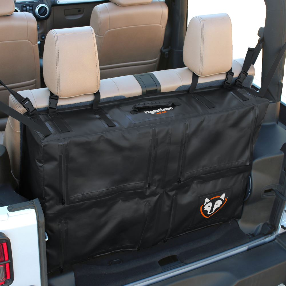 Rightline Gear Custom Cargo Area Storage Bag Jeep