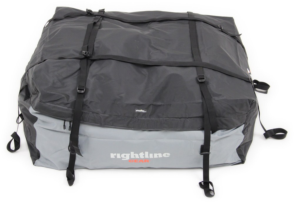 Rightline Sport 1 Rooftop Cargo Bag Waterproof 12 Cu