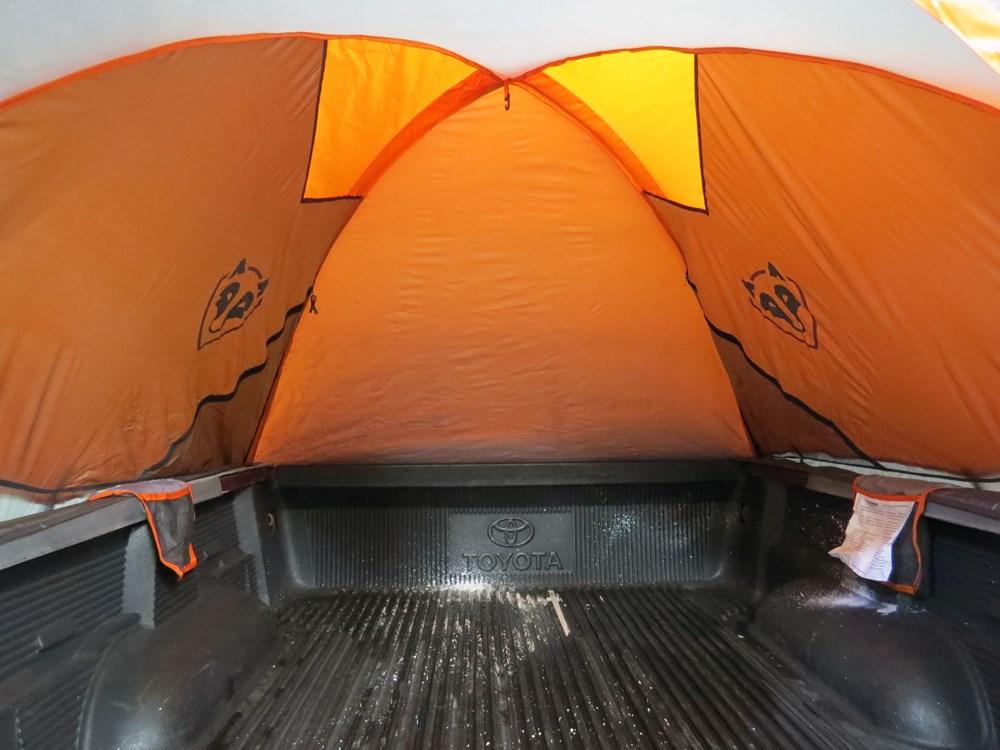 2007 ford f 150 truck bed tents rightline gear. Black Bedroom Furniture Sets. Home Design Ideas