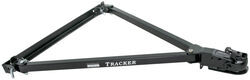 "Roadmaster Tracker Tow Bar - 2"" Ball - 5,000 lbs"