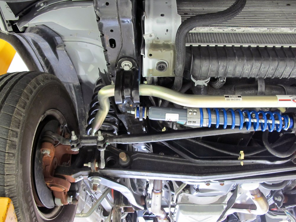 Ford Transit Cutaway >> 2016 Ford E-Series Cutaway Anti-Sway Bars - Roadmaster