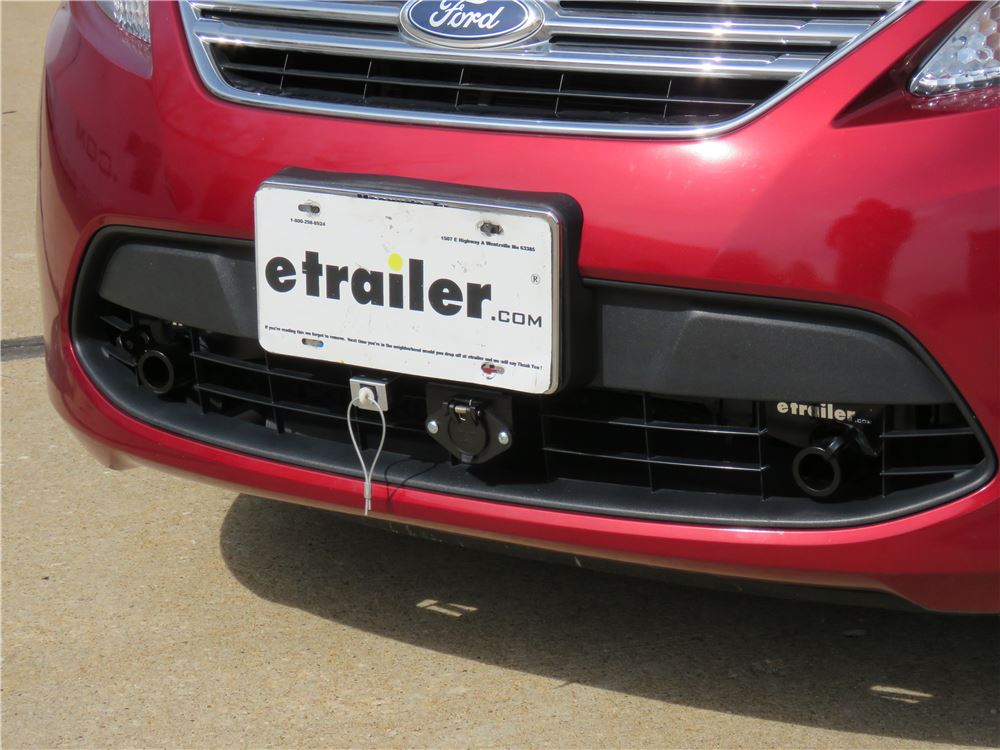 Wiring Diagram Tow Bar Wiring Harness Ford Territory Towbar Wiring