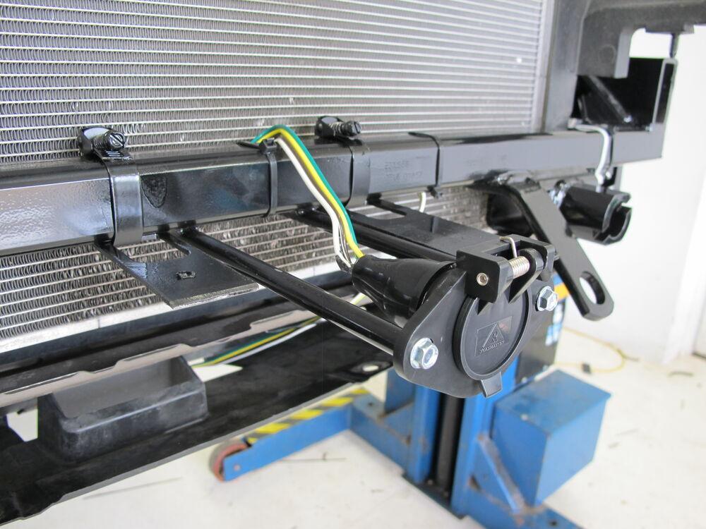 2014 Honda Cr-v Tow Bar Wiring
