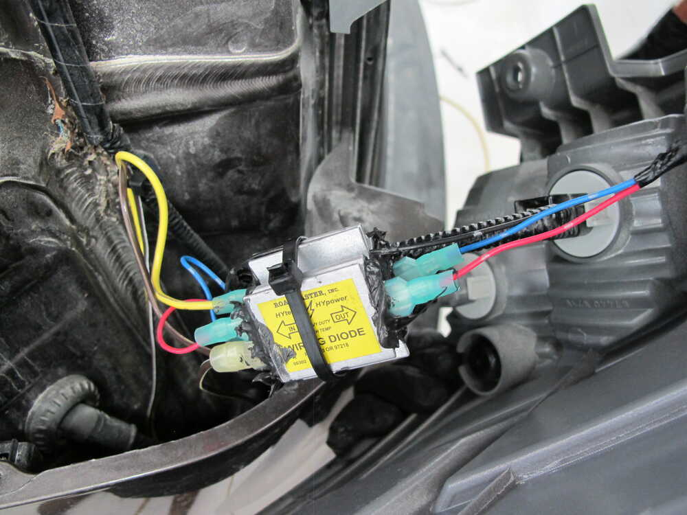 Fl250 Odyssey Wiring Diagram On Trailer Wiring Harness Honda Ridgeline