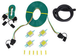 Roadmaster 2001 Dodge Ram Pickup Tow Bar Wiring