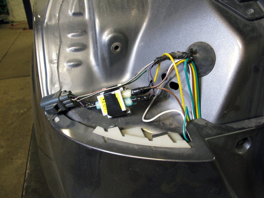 2005 ford focus wiring diagram ford focus wiring diagram for towbar 2016 ford focus tow bar wiring - roadmaster
